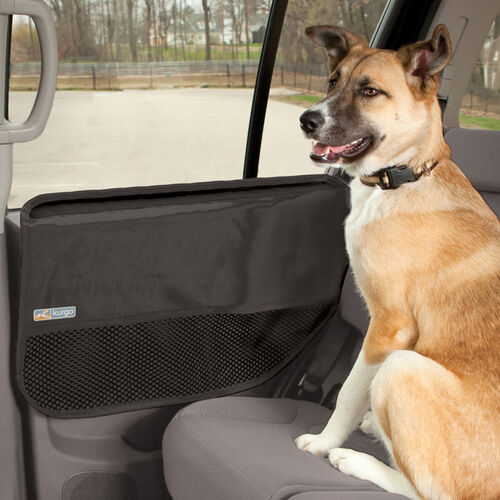 Car Door Guard for Dogs